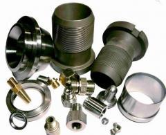 Изготовление металлоизделия по чертежам заказчиков