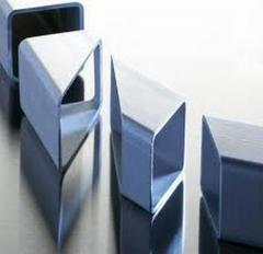 Порезка металлопроката на заготовки