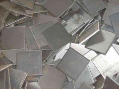 Рубка листовых материалов