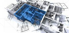 Проектирование объекта промышленного назначения