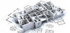 Строительство объекта производственного назначения