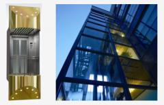 Модернизация лифтового оборудования