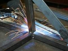 Production of metallic hardware