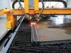 Heat treatment and metal cutting