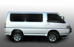 Transportation of deceased