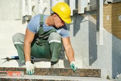 Монтаж натурального камня: Гранит / Мрамор / Травертин / Оникс