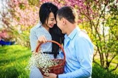 Профессиональный фотограф Алматы - Love story, свадебная, семейная
