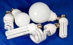 Утилизация ртутьсодержащих ламп, ртутьсодержащих приборов