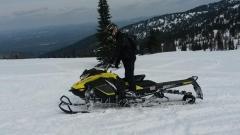 Ремонт и техобслуживание  снегоходов