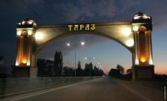 Тур Алматы-Тараз- Шымкент - Туркестан –Алматы
