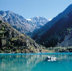 Однодневный тур Озеро Иссык и музей сакской культуры