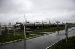 Проектирование и строительство баз хранения СУГ, ГНС, железнодорожных эстакад слива-налива