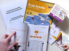 А1: Курсы немецкого языка для начинающих