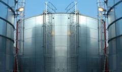 Фасовка и хранение нефтепродуктов