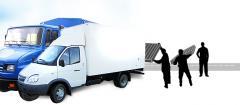 Услуга грузовых брокеров по автомобильным перевозкам