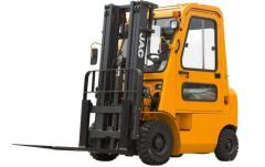 汽车装载机, 装载机租赁服务