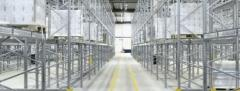 Оснащение комплексное складов