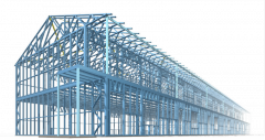 Installation of storage facilities