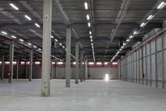 仓库设备卸装服务