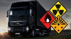 Transportation of Hazardous Chemical products