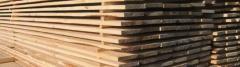 Складирование, хранение лесоматериалов
