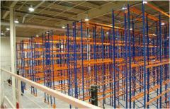 Индивидуальная разработка оборудования складского