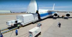 Авиаперевозка опасных и грузов крупногабаритных
