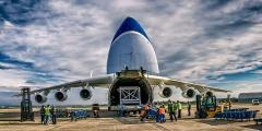 Cargo charter operations