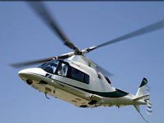Перевозка на вертолетах чартерная