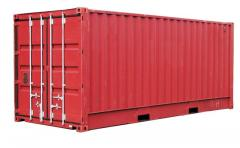Rent and hire of containers and pallet