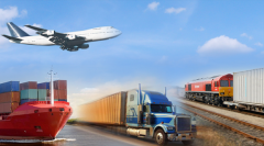Cargo (freight) multimodal transportation