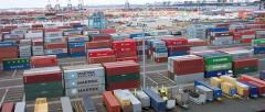 Обработка грузов и контейнеров