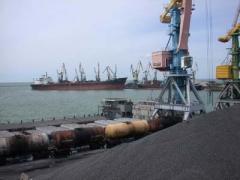 Обслуживание и ремонт водного транспорта