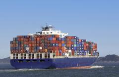 Контейнерные перевозки международные