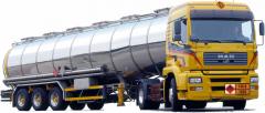 Перевозка грузов промышленных