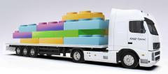 Перевозка грузов сборных
