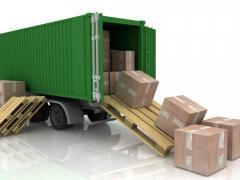 Перевозка грузов внутренняя