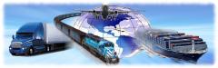 Перевозка грузов международная