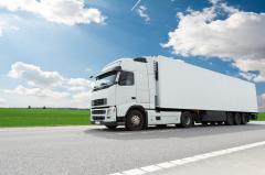 Автомобильные перевозки международные