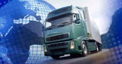 Motor transportation of cargo