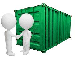 Организация перевозки груза