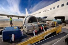 Перевозки багажа