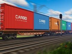 Железнодорожная перевозка сборных грузов