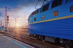 Логистика на транспорте железнодорожном