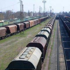 Formulation of railroad transportation claim