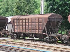 Планирование перевозок железнодорожных