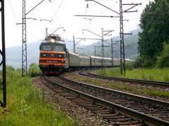 Согласование с железной дорогой заявки на перевозку груза