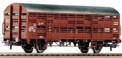 Transportation of cattle
