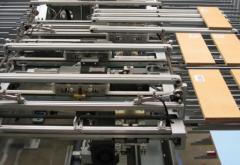 Складирование оборудования производственного