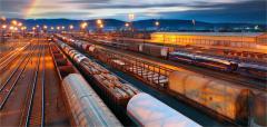 Услуги железнодорожной инфраструктуры